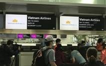 Đưa hơn 340 công dân Việt từ Mỹ về nước