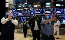 Sàn giao dịch chứng khoán New York hủy kế hoạch xóa niêm yết 3 công ty Trung Quốc