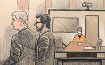 Cảnh sát ghì chết George Floyd hầu tòa trực tuyến