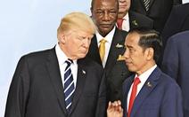 Indonesia thảo luận với Mỹ 'chào mời' những công ty Mỹ rời Trung Quốc