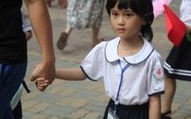 Thời tiết nóng nắng khắc nghiệt, phải đảm bảo an toàn cho học sinh