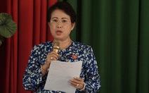 Tòa buộc công ty gia đình cựu phó bí thư Đồng Nai phải trả nợ trên 421 tỉ đồng