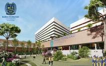 Đại học BVU có tên trong bảng xếp hạng đại học thế giới