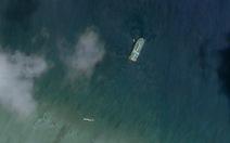 Việt Nam phản đối Trung Quốc lắp cáp biển quân sự ở Hoàng Sa