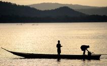 Sông Mekong sắp chịu thêm thủy điện Luang Prabang