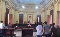 Phó chánh án TAND TP.HCM xử vụ 'đương sự suýt nhảy lầu' tạm ngừng xét xử