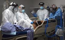 Mỹ khốn khổ vì số ca bệnh COVID-19 tăng sốc