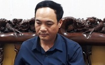 Vụ cán bộ phường ở Thái Bình bị đánh: dừng quy trình tái cử 2 cựu lãnh đạo từng 'dính phốt'