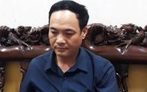 Vụ cán bộ ở Thái Bình bị đánh: Cựu chủ tịch phường xin dừng... 'quan lộ'