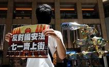 Mở đầu và kết thúc ở Hong Kong