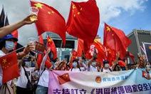 Báo Trung Quốc dọa Hong Kong: Thức thời cải tà quy chánh thì yên với luật mới