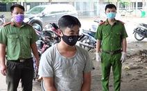 Bị bắt vì đưa người trái phép qua biên giới với giá 250.000 - 300.000 đồng/người