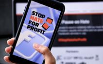 Các tập đoàn Đức tham gia tẩy chay quảng cáo trên Facebook