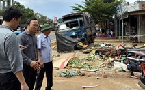6 tháng thực hiện nghị định 'đã uống không lái': Giảm 568 người chết so với cùng kỳ