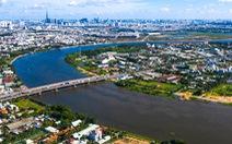 TP.HCM có tuyến tàu cao tốc bến Bạch Đằng - Bình Dương - địa đạo Củ Chi