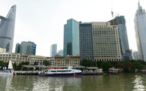 TP.HCM tạm ngưng tuyến tàu cao tốc Cần Giờ, Vũng Tàu do dịch COVID-19