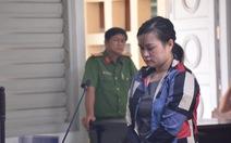 Phạt tử hình nữ bị cáo 19 lần mang ma túy từ Campuchia về Việt Nam