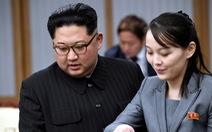 Em gái ông Kim Jong Un: Thượng đỉnh Mỹ - Triều cũng vô ích