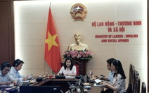 Việt Nam chia sẻ với Liên Hiệp Quốc về tình hình phục hồi kinh tế sau dịch COVID-19