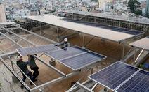 Gỡ vướng cho điện mặt trời