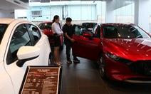 Mazda, Toyota, Honda triệu hồi hàng chục ngàn xe lỗi bơm nhiên liệu