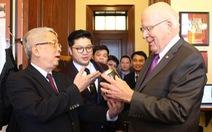 25 năm quan hệ ngoại giao Việt - Mỹ - Kỳ 4: Thượng nghị sĩ Leahy và chị Thảo