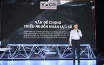 Startup Việt cần trợ thủ nào để vươn ra biển lớn?