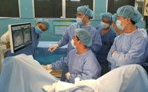 Có âm tính giả trong sinh thiết ung thư tuyến tiền liệt