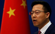 Trung Quốc tuyên bố trả đũa vụ Mỹ trừng phạt liên quan người Duy Ngô Nhĩ