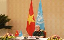 Liên Hiệp Quốc chúc mừng Việt Nam sản xuất thành công bộ kit thử COVID-19
