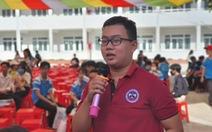 Sáng nay 11-7, báo Tuổi Trẻ tổ chức tư vấn tuyển sinh tại Kiên Giang