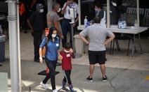 Dịch COVID-19 ngày 11-7: 6 bang của Mỹ tăng kỷ lục ca bệnh, Flordia thành tâm dịch