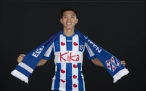 Báo Hà Lan tiếc nuối với Văn Hậu: 'Đáng lý anh ấy có thể ra sân mùa tới'