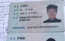 4 thanh niên Trung Quốc trèo tường trốn cách ly COVID-19 ở Tây Ninh