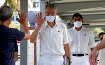 Bầu cử Singapore: đảng của Thủ tướng Lý Hiển Long giành chiến thắng nhưng tỉ lệ ủng hộ giảm