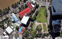 Sai phạm của ông Vũ Huy Hoàng và bà Hồ Thị Kim Thoa liên quan đất vàng '4 mặt tiền' ở quận 1