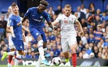 Giải ngoại hạng Anh (Premier League): Top 5 nguội dần, top 4 vẫn nóng
