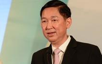 Khởi tố phó chủ tịch UBND TP.HCM Trần Vĩnh Tuyến