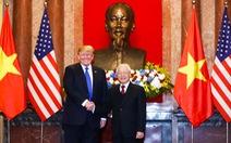Mỹ khẳng định sát cánh cùng Việt Nam giải quyết hoà bình vấn đề Biển Đông