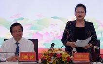 Lần đầu tiên HĐND các tỉnh miền Đông - miền Tây cùng trao đổi kinh nghiệm