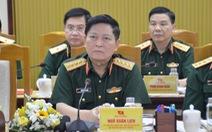 Quân khu 7 tổ chức hội nghị chuẩn bị Đại hội Đảng bộ thứ X nhiệm kỳ 2020-2025