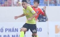 CLB Hà Nội lại không thắng trong ngày Hùng Dũng 'đoạt' bàn thắng của Văn Quyết