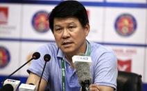 HLV CLB Sài Gòn: 'Trở thành ứng viên vô địch là điều không hề đơn giản'
