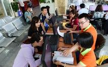 Đại lý thuế bắt đầu được làm dịch vụ kế toán cho doanh nghiệp siêu nhỏ