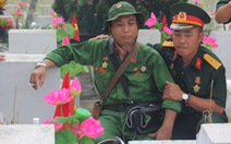Ký ức người lính Vị Xuyên: 'Đồng đội ơi, tôi nhớ'