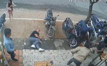 Người đăng ảnh chê khu du lịch 'Quỷ núi' bị đánh hội đồng tại quán cà phê
