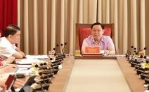 Hà Nội thí điểm thi tuyển các chức danh trưởng phòng, chi cục trưởng