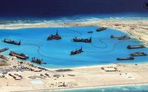 Tuyên bố của Trung Quốc sau khi bị Mỹ bác yêu sách ở Biển Đông là 'nguỵ biện'