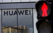 Anh quyết định loại bỏ thiết bị 5G của Huawei