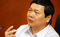 Vụ án cựu bộ trưởng Vũ Huy Hoàng: Sai phạm xảy ra tại TP.HCM, vì sao tòa Hà Nội xét xử?